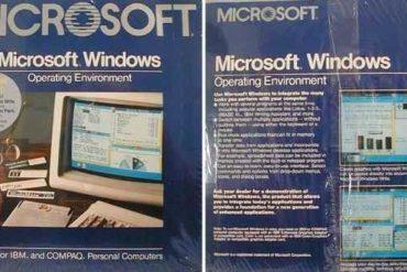 101120 windows 01 370x247 - Windows 1.0 fête ses 25 ans