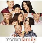 Modern Family logo - Série TV - Modern Family