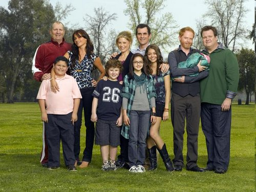Modern Family - Série TV - Modern Family
