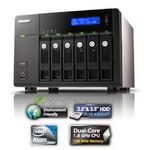 TS 659Pro+ - QNAP TS-659 Pro+, la nouvelle référence ?