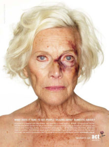 Violence personne agee 222x300 - Journée internationale de lutte contre les violences faites aux femmes