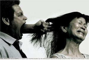 Violence verbale 300x201 - Journée internationale de lutte contre les violences faites aux femmes