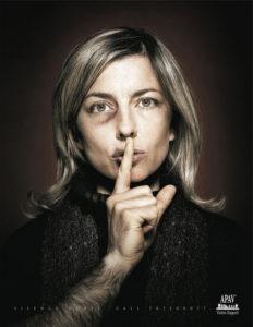 Violence victime 232x300 - Journée internationale de lutte contre les violences faites aux femmes