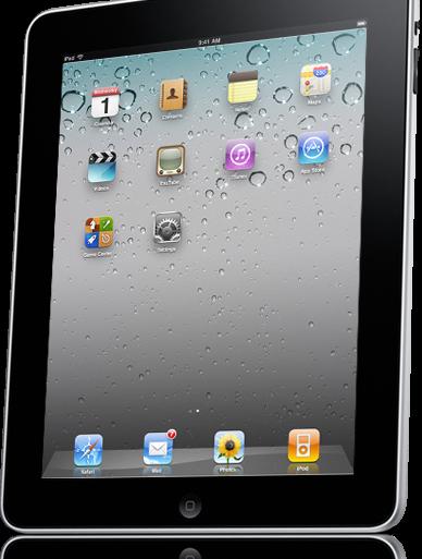 iPad iOS 4.2 388x513 - Apple - iOS 4.2 est disponible immédiatement et pour tous...