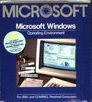 windows 10 - Windows 1.0 fête ses 25 ans