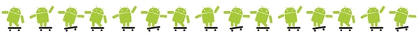 Chaine Android - Android et ses 200.000 applications