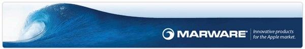 Logo Marware - Marware - Un nouvel étui pour iPad