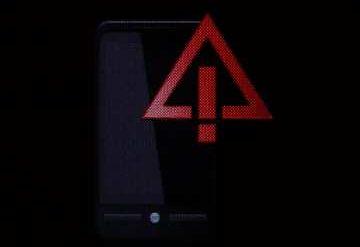 Triangle rouge 360x247 - CyanogenMod - Froyo facile