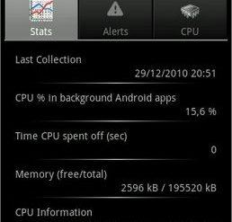 Watchdog 258x247 - Comment accélérer Android ?