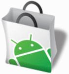 android market logo - Google - Mise à jour de l'Android Market