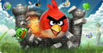 angry birds logo - Angry Birds disponible sur PC