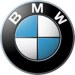 logo bmw - BMW vous en met plein la... rétine