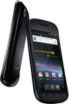 nexus S - [update] Google - Le Nexus S arrive...