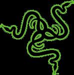razer logo - Razer Scarab – Le tapis pour Gamers