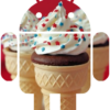 Android Ice Cream Logo