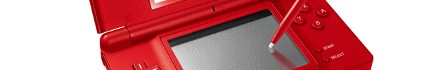 Bandeau NDS - 20 sites pour télécharger des jeux DS