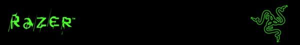 Bandeau Razer - Nouvelle ligne de tapis de souris Razer
