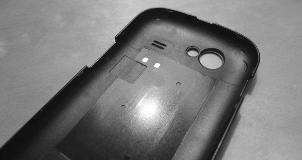NFC Nexus S - Google construit son propre système de paiement NFC ?