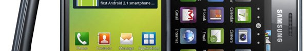 Samsung Galaxy S Bandeau - Samsung – 10 millions Galaxy S vendus dans le monde