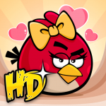 Angry Birds Valentin - Les Angry Birds ont leur Saint Valentin