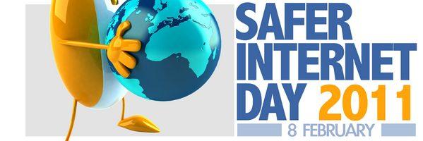 Bandeau Safer Internet Day 2011
