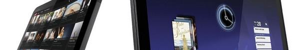Bandeau Xoom - Motorola Xoom est disponible jeudi prochain