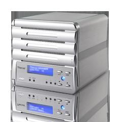 N3200XXX ANGLE IMG1 - Thecus renouvelle sa gamme
