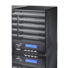 N5200XXX ANGLE IMG1 - Thecus renouvelle sa gamme