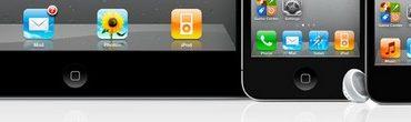 Apple iPad iPhone iPod 370x110 - Apple met à jour son iOS