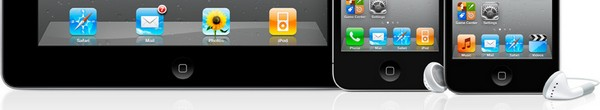 Apple iPad iPhone iPod - Lancer des applications iPad sur votre iPhone