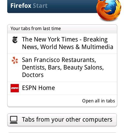 Firefox 4 Android 2 480x513 - Firefox 4 arrive sur Android