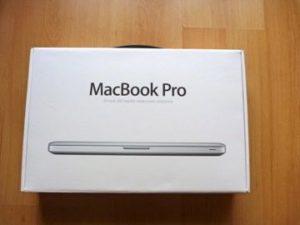 Recto 300x225 - Le MacBook Pro est arrivé