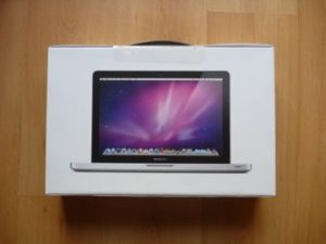 Verso 300x225 - Le MacBook Pro est arrivé