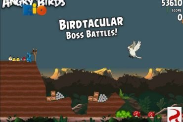 angry birds rio 2 370x247 - Angry Birds Rio Gratuit