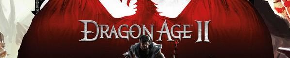 bandeau Dragon Age 2 - Razer et Bioware - Dragon Age II