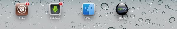 cydia iOS - iOS 4.3 - Jailbreak disponible