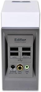 edifier prime USB arr - Edifier présente ses enceintes amplifiées usb