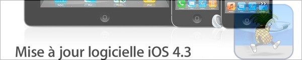 jailbreak ios 4.3 - PwnageTool Jailbreak l'iOS 4.3.1 Unthetered