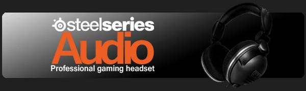 steelseries Audio - SteelSeries 7H et Siberia V2 pour iPod, iPhone et iPad