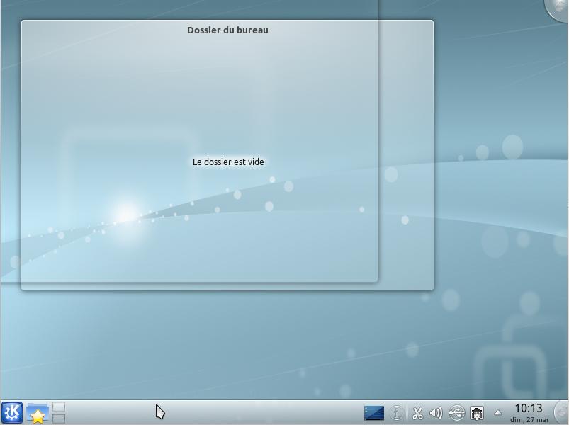 17 - 15 minutes pour installer GNU Linux!!