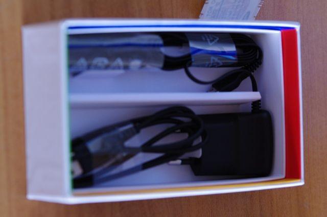 Accessoires Nexus S - 15 jours avec le Nexus S
