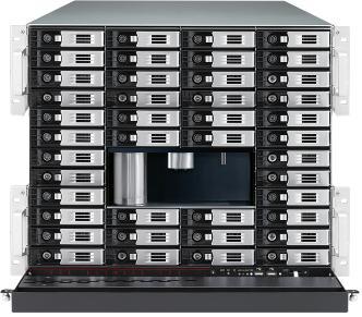 PA 42000 Deluxe - Thecus annonce le PA42000 Edition Machine à Café Deluxe