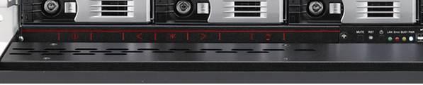 PA42000 Deluxe - Thecus annonce le PA42000 Edition Machine à Café Deluxe