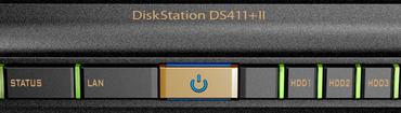 bandeau DS411+II 370x105 - Synology lance un nouveau NAS 4 baies