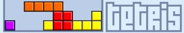Bandeau Tetris