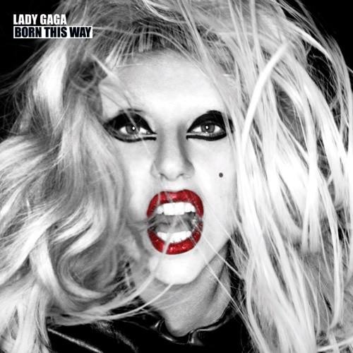 Born This Way - Lady Gaga utilise Chrome