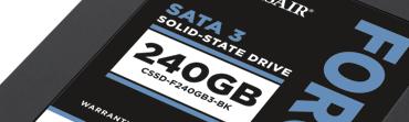 Corsair ssd force series 3 370x111 - Nouvelle gamme de SSD chez Corsair