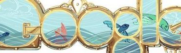 Doodle mer 370x110 - Google refroidit son Datacenter avec l'eau de mer