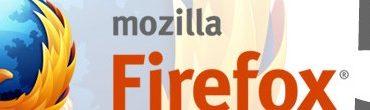 Firefox 5 370x110 - Firefox 5 disponible cet été