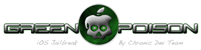 GreenPoison - Jailbreak iPad 2 et GreenPois0n RC6.2